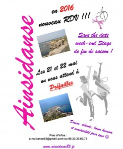 flyer Ainsidanse2016_Préfailles